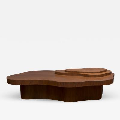 T H Robsjohn Gibbings T H Robsjohn Gibbings Mesa Coffee Table