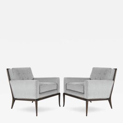 T H Robsjohn Gibbings T H Robsjohn Gibbings for Widdicomb Lounge Chairs