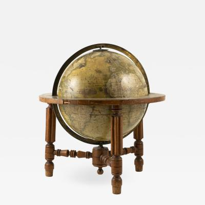 TABLE GLOBE JAMES WYLD LONDON
