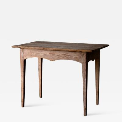 TABLE Side Table 19TH CENTURY Wood SWEDEN