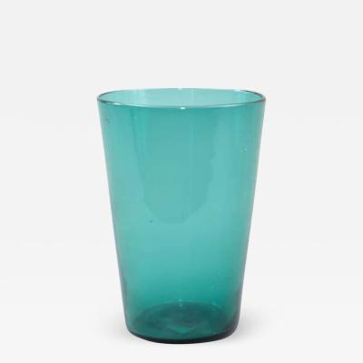 TEAL FLIP CUP
