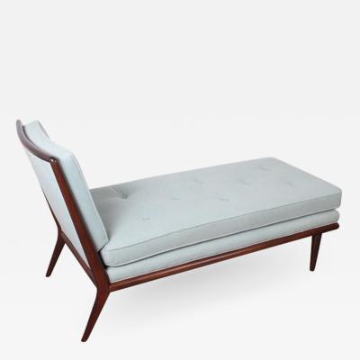 TH Robsjohn Gibbings Chaise Lounge by T H Robsjohn Gibbings