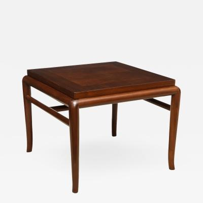 TH Robsjohn Gibbings Side Table 3361 by TH Robsjohn Gibbings