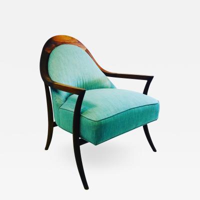 TH Robsjohn Gibbings T H Robsjohn Gibbings Lounge Chair
