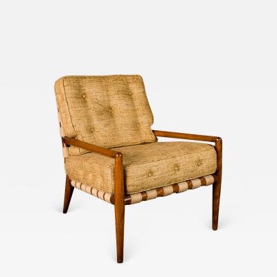 TH Robsjohn Gibbings T H Robsjohn Gibbings Lounge Chairs