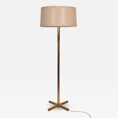 TH Robsjohn Gibbings T H Robsjohn Gibbings Rare Floor lamp