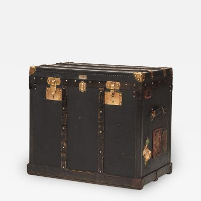 TRAVEL SUITCASE FROM MALLES COLLONGE PARIS