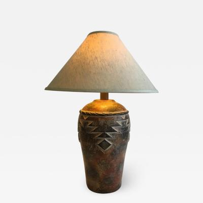 Table Lamp by Casual Lamps of California
