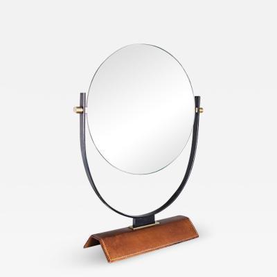 Table Mirror Italy circa 1960