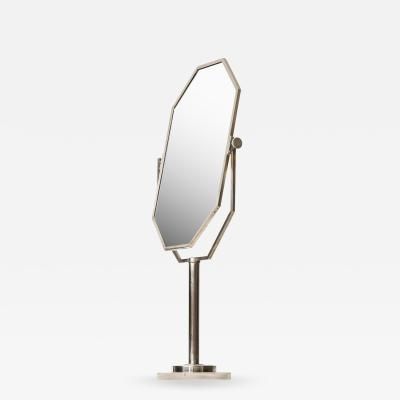 Table Mirror Probably Produced in Sweden