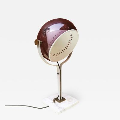 Table lamp by Lamter 1950s