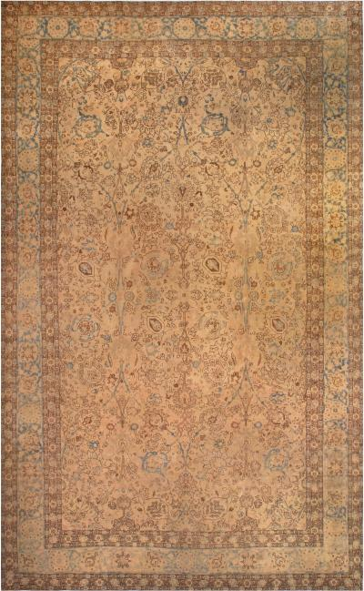 Tabriz Vintage Rug