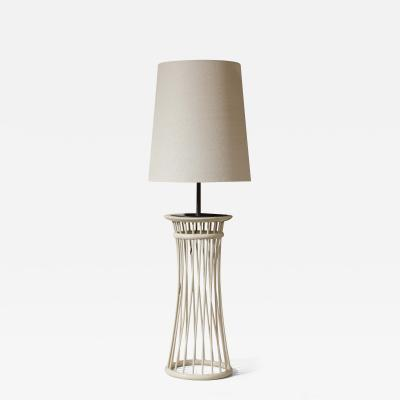 Tall American Table Lamp