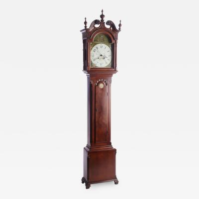 Tall Clocks