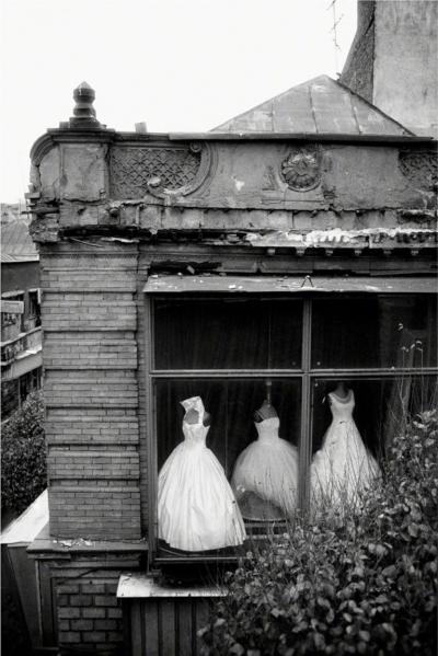 Tamineh Monzavi Brides of Mokhber al Dowleh 2012