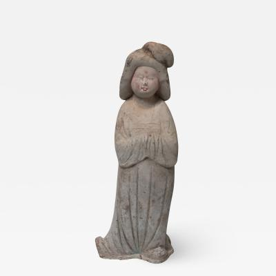 Tang Dynasty Court Lady