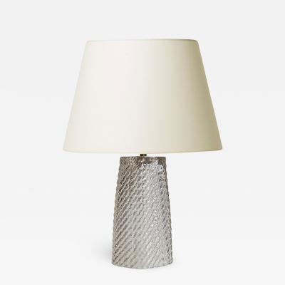 Tapio Wirkkala V re table lamp by Tapio Wirkkala