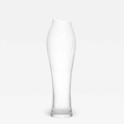 Tapio Wirkkala Vase Produced by Iittala in Finland