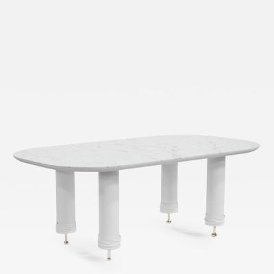 Taras Zheltyshev Dining table