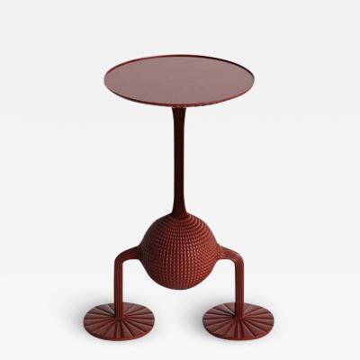 Taras Zheltyshev Sculptural Table by Taras Zheltyshev