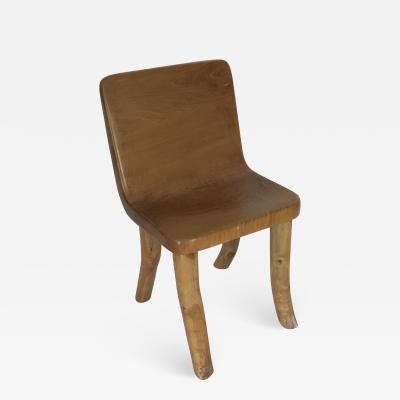 Teak Chair 2