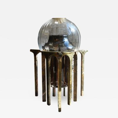 Temple Vase Atelier George x Fabien Barrero Carsenat