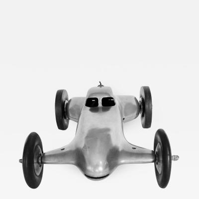 Tethered Racing Car by the Dooling Brothers