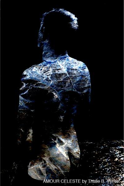 Thalie B Vernet de Beaulieu DOLORIS AMOUR CELESTE Photography