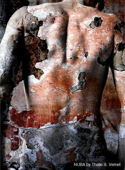 Thalie B Vernet de Beaulieu DOLORIS NUBA Photography
