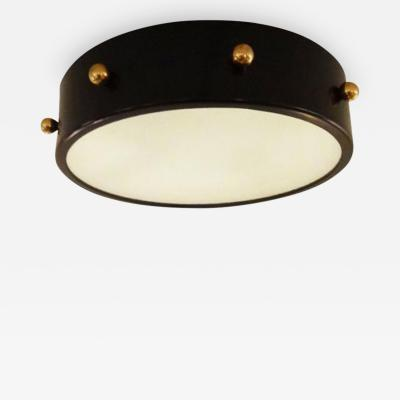 The Abbott Flush Mount Light Fixture
