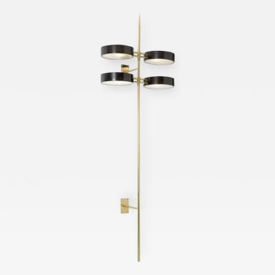 The Abbott Grand Scaled Wall Sconce