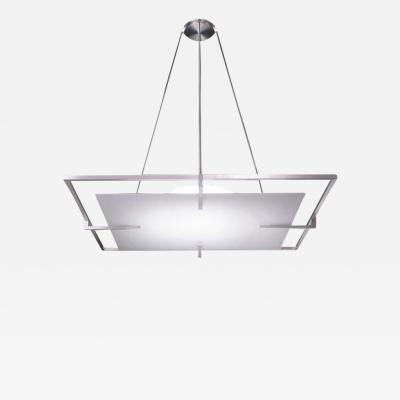 The American Glass Light Company Brae Pendant