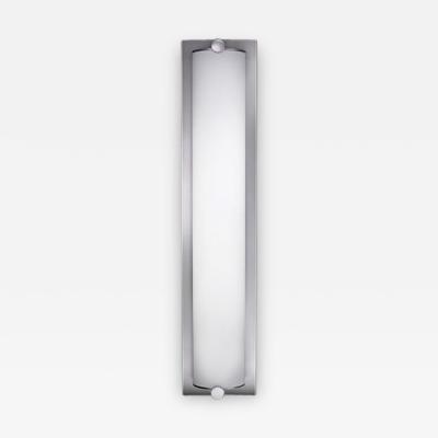 The American Glass Light Company Falcon Full Cylinder Sconce