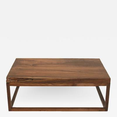 The Basic Coffee Table