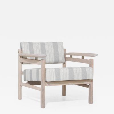 The Boston Chair
