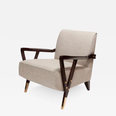 The Charles Club Chair