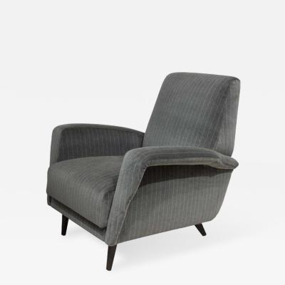 The Christopher Club Chair