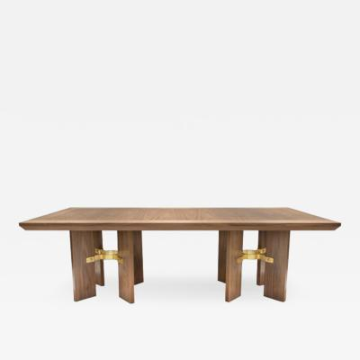 The Francois Dining Table
