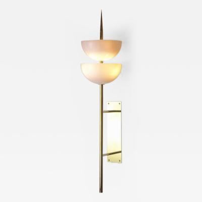 The Gilles Grand Scaled Wall Sconce