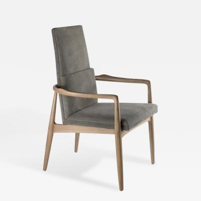 The Hannah Arm Dining Chair