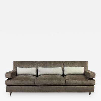 The Maximillion Sofa