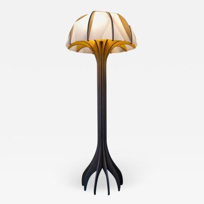 The Mycos Floor Lamp