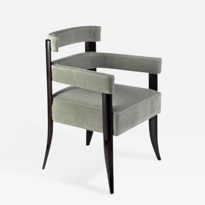 The Paolo Arm Dining Chair