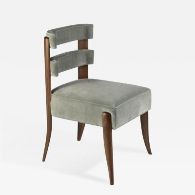 The Paolo Side Dining Chair