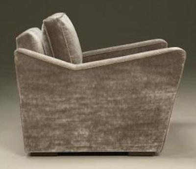 The Racer Club Chair
