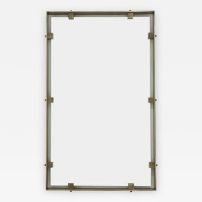 The Rectangular Dylan Wall Mirror