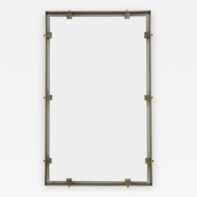 The Rectangular Dylan Wall Mirror