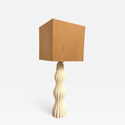 The Ripple Lamp