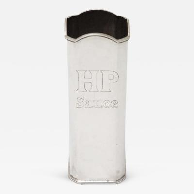 Theo Fennell Sterling Silver HP Sauce Holder by Theo Fennell