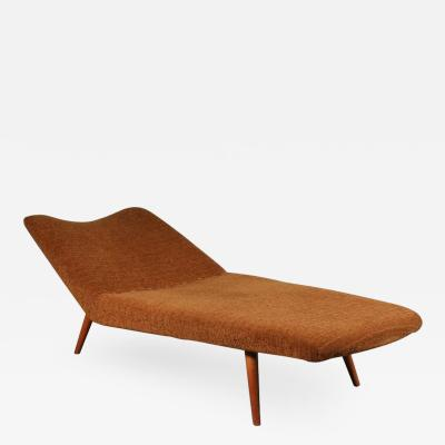 Theo Ruth Theo Ruth Daybed for Artifort Netherlands 1950